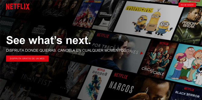 pautas-optimizacion-landings-netflix