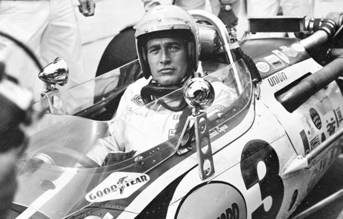 Paul-Newman-Racing-Car